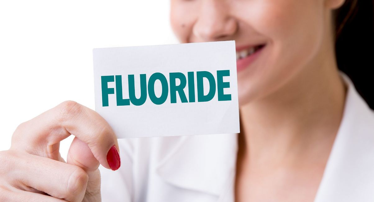 benefits of fluoride