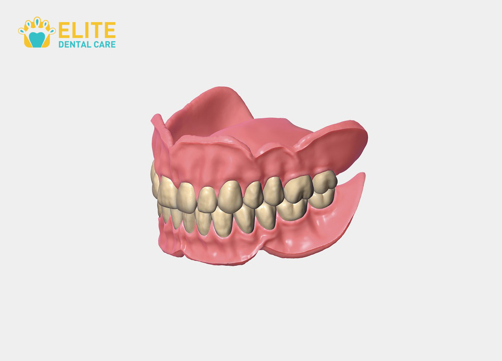 The New Denture Care Instructions and Tips